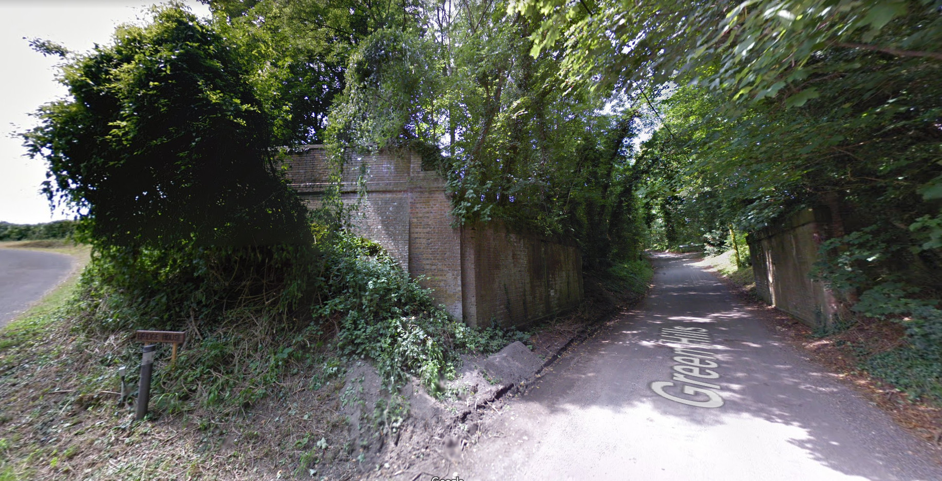 Bridge House, Green Hills, Barham, Kent